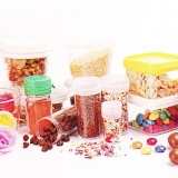 PS & PP Packaging Container