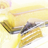Bakery & Cakes Packaging Cases